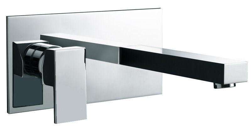 Mq rubinetti e miscelatori bagno savil for Rubinetti a parete bagno